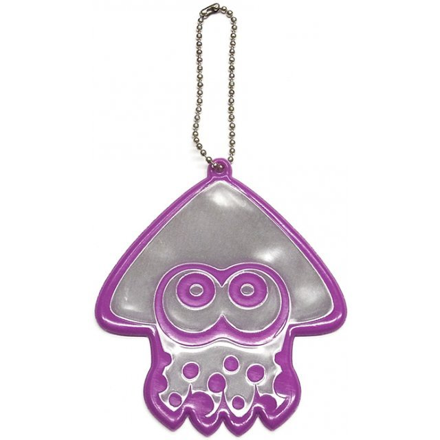 Splatoon Color Reflector Purple