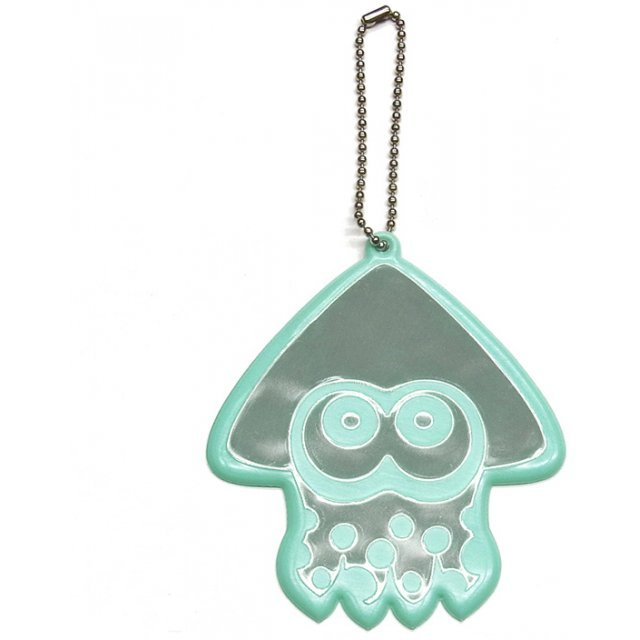 Splatoon Color Reflector Turquoise