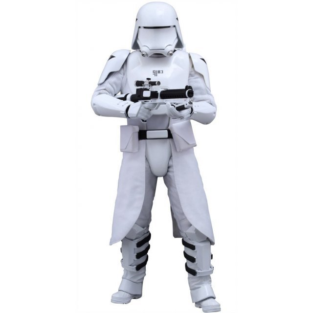 Star Wars The Force Awakens: First Order Snowtrooper