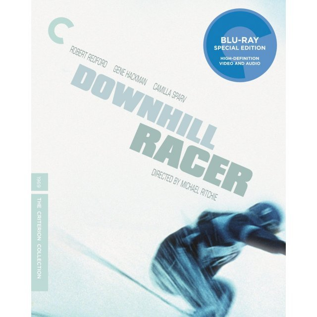 The Criterion Collection: Downhill Racer
