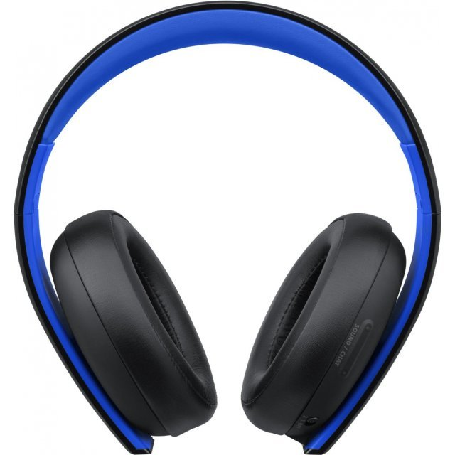 Wireless Surround Headset