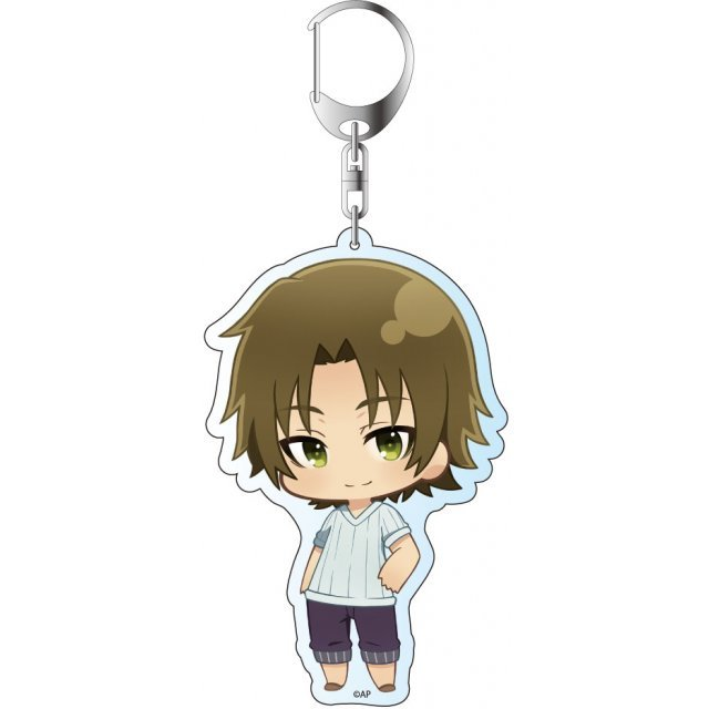 Ano Hi Mita Hana no Namae wo Bokutachi wa Mada Shiranai the Movie Deka Key Chain: Matsuyuki Atsumu