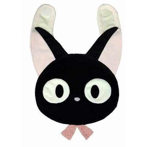 Kiki's Delivery Service Face Cushion: Jiji