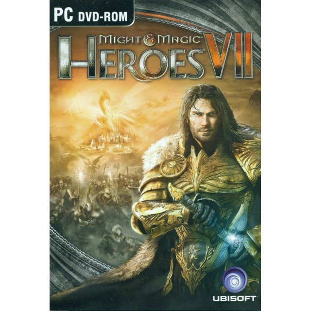 Might & Magic Heroes VII (DVD-ROM) (English)