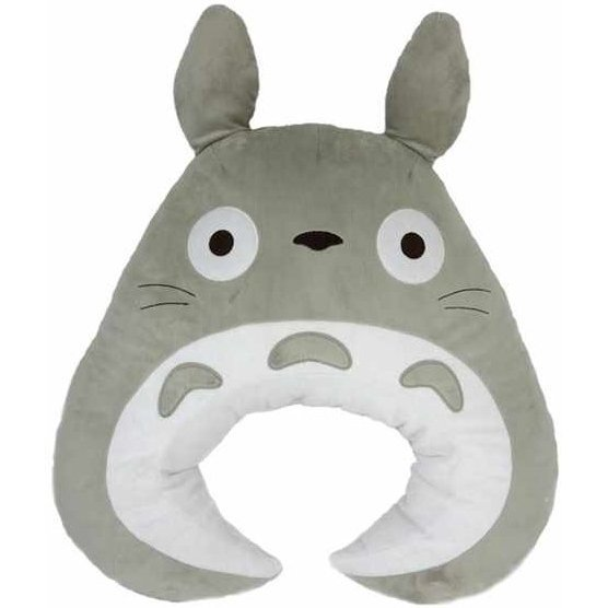 My Neighbor Totoro Nursing Cushion: Totoro