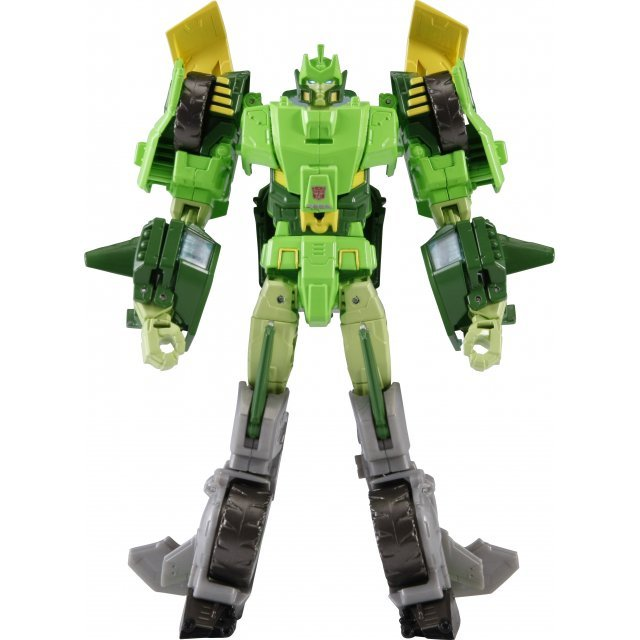 Transformer Legends LG19: Springer