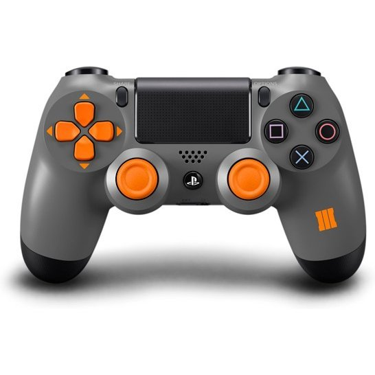 DualShock 4 [Call of Duty: Black Ops III Limited Edition]
