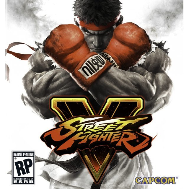 Street Fighter V (Steam)