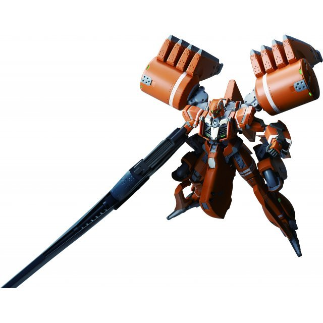 Variable Action Aldnoah.Zero: KG-6 Sleipnir Space Equipment