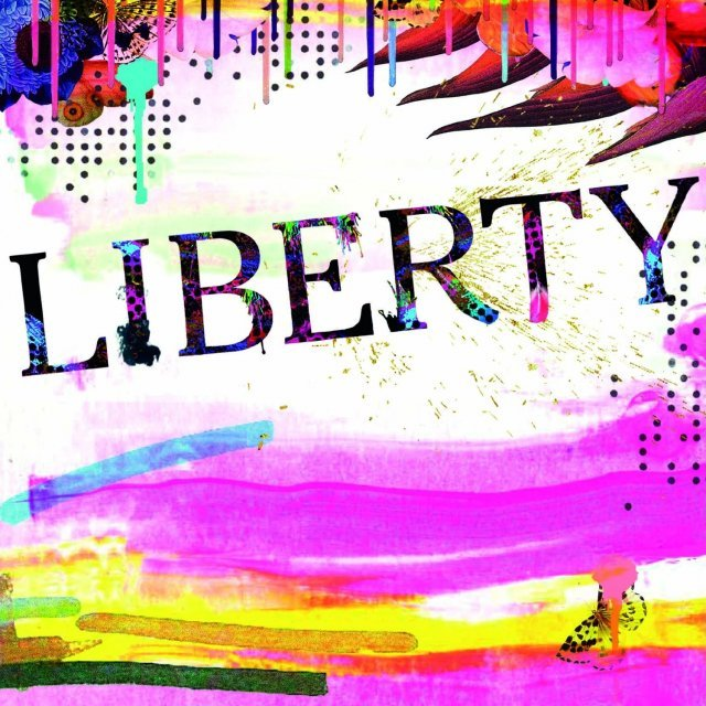 Liberty [CD+DVD Limited Edition]