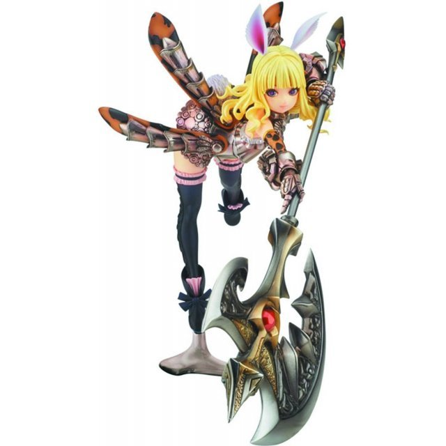 TERA The Exiled Realm of Arborea: Elin Berserker