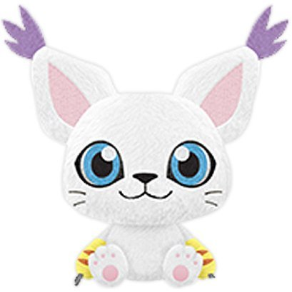Digimon Adventure Plush: Gatomon