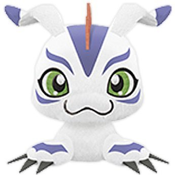 Digimon Adventure Plush: Gomamon