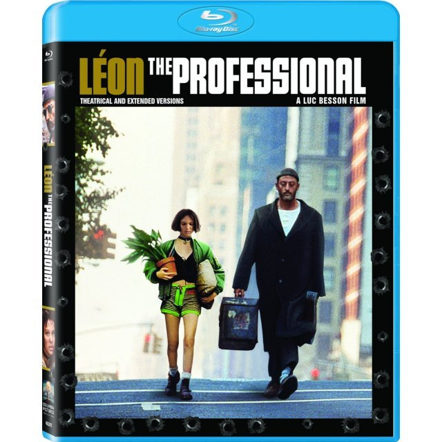 Léon: The Professional (Mastered in 4K)