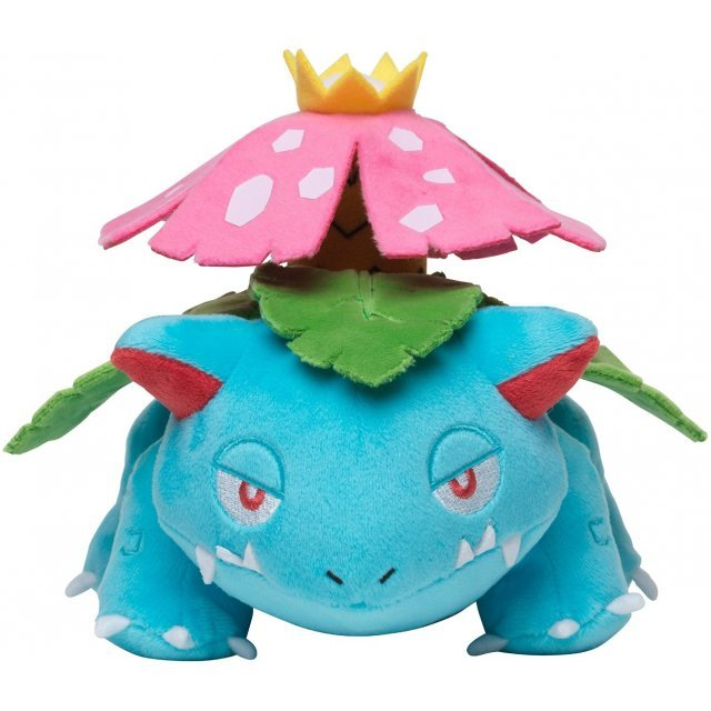 Pokemon Center Original Large Plush: Venusaur