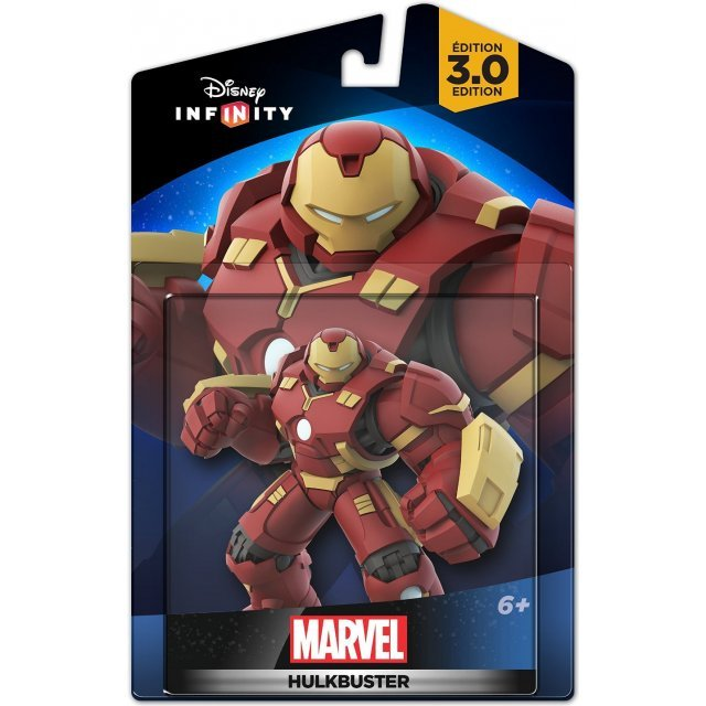 Disney Infinity 3.0 Edition Figure: Marvel's Hulkbuster