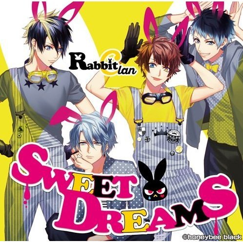 Rabbit Clan (Dynamic Chord Shuffle Cd Series Vol.1)