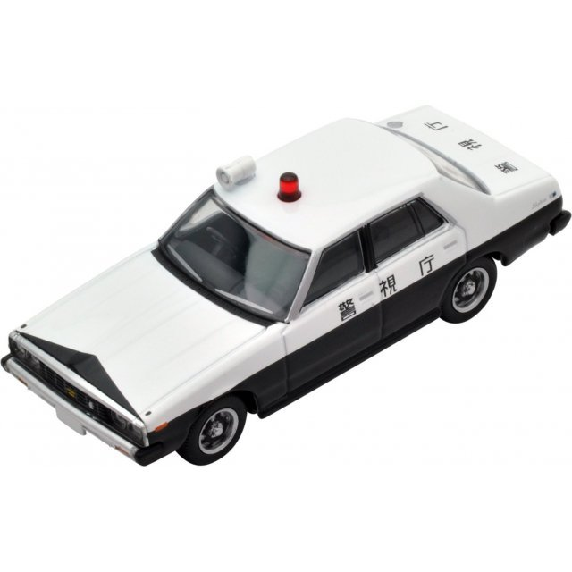 Tomica Limited Vintage NEO: Skyline Patrol Car Early Type