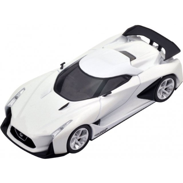 Tomica Limited Vintage NEO: Vision Gran Turismo White