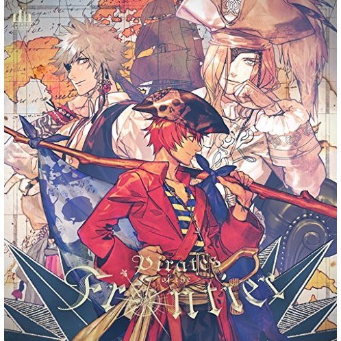Uta no Prince-Sama Theater Shining Pirates of the Frontier