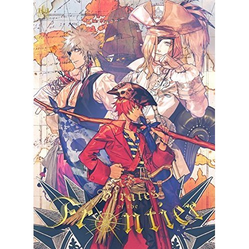 Uta no Prince-Sama Theater Shining Pirates of the Frontier [Limited Edition]
