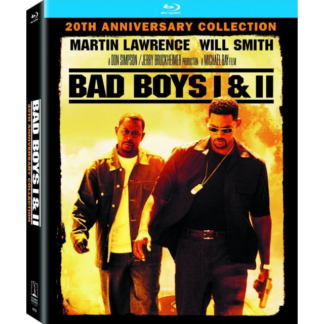 Bad Boys I / Bad Boys II