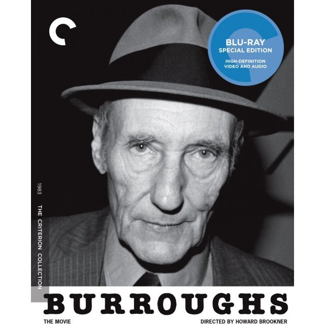 Burroughs - The Movie