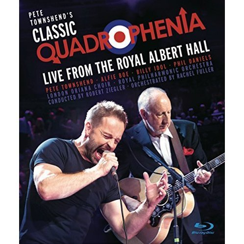 Pete Townshend's Classic Quadrophenia: Live from the Royal Albert Hall