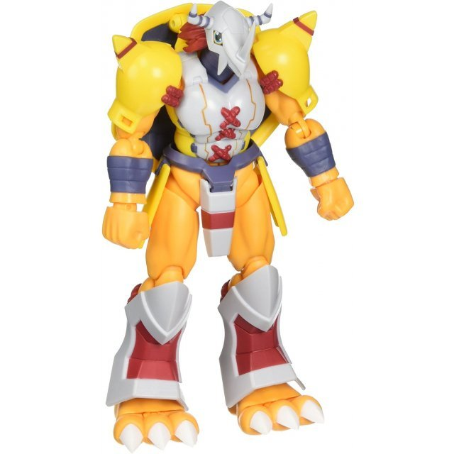 S.H.Figuarts Digimon: WarGreymon (Our War Game Ver.)