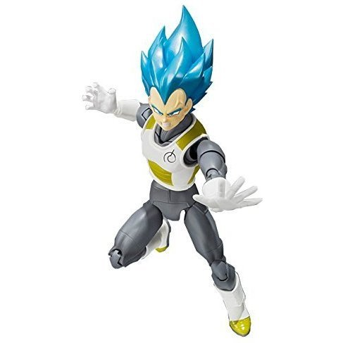 S.H.Figuarts Dragon Ball: Super Saiyan God SS Vegeta