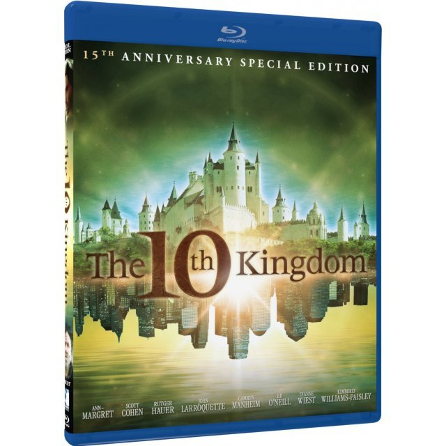 The 10th Kingdom (15th Anniversary Special Edition)