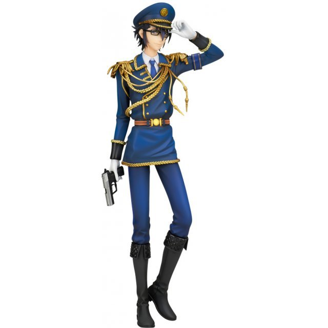 Gekijouban K Missing Kings 1/8 Scale Pre-Painted PVC Figure: Fushimi Saruhiko