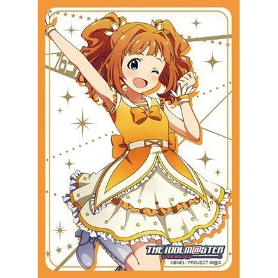 Bushiroad Sleeve Collection High-Grade Vol. 932 The Idolmaster: Takatsuki Yayoi 10th Live Costume Ver.