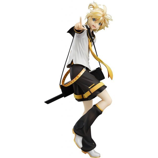 Character Vocal Series 02 1/7 Scale Pre-Painted Figure: Kagamine Len Tony Ver.