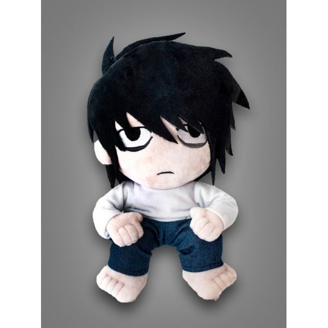 Death Note Plush: L