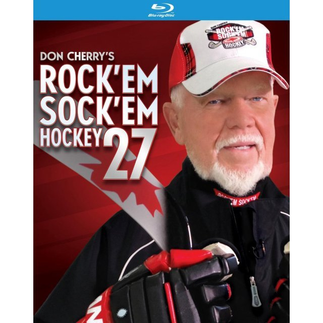 Don Cherry's - Rock'Em Sock'Em Hockey 27