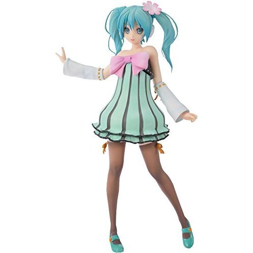 Hatsune Miku -Project Diva- Arcade Future Tone: Hatsune Miku Colorful Drop Ver.