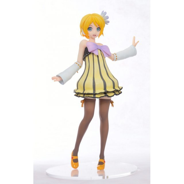Hatsune Miku -Project Diva- Arcade Future Tone: Kagamine Rin Cheerful Candy Ver.