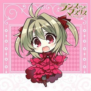 Lance N Masques Mofu Mofu Mini Towel: Makio