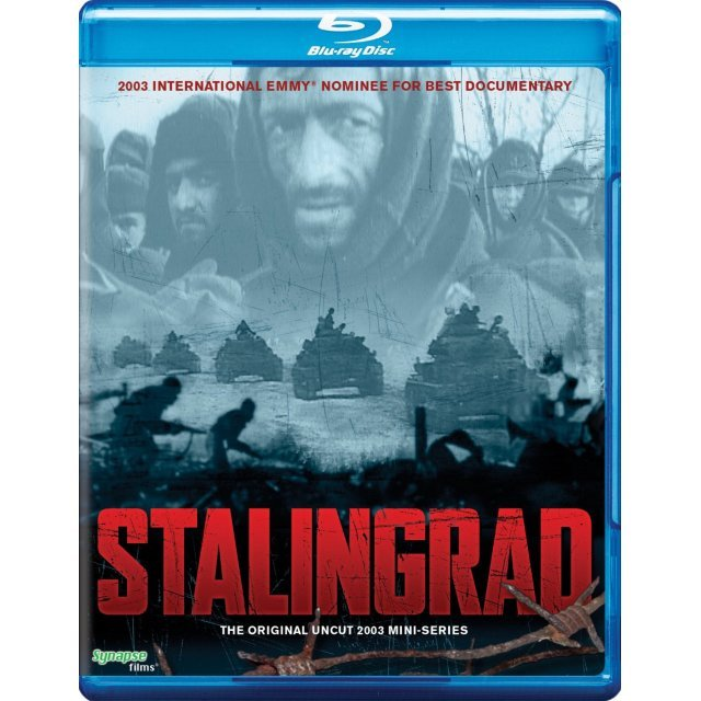 Stalingrad: The Original Uncut 2003 Mini-series