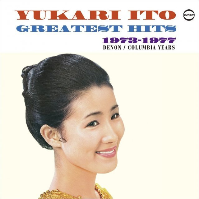 Yukari No Greatest Hits 1973-1977 [Mini LP]