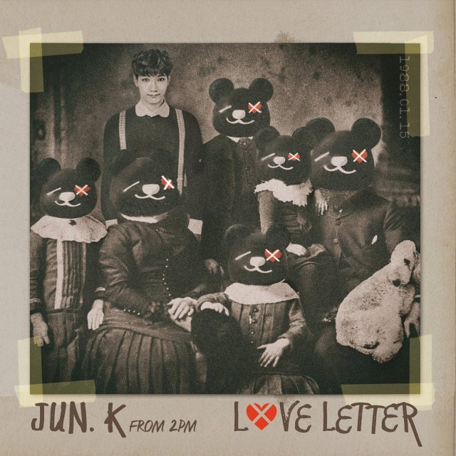 Love Letter [CD+DVD Limited Edition]