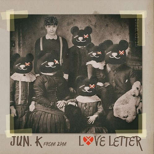 Love Letter [CD+DVD Limited Edition Type A]