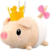 Monster Hunter X Mascot Plush: Poogie