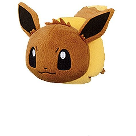 Pokemon XY & Z Plush: Eevee