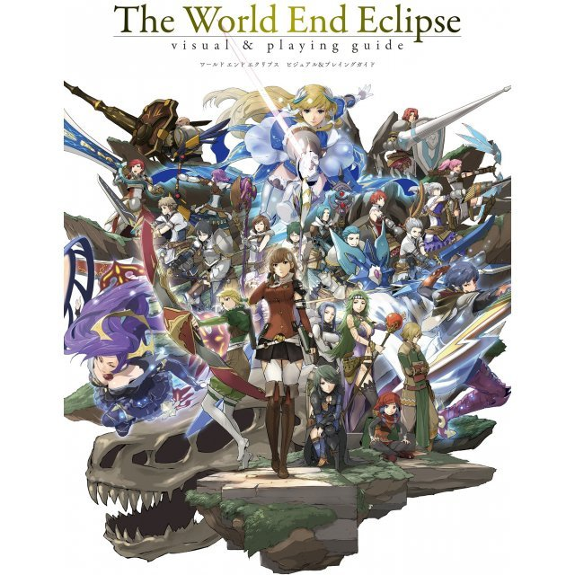 The World End Eclipse Visual & Playing Guide