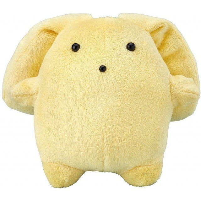 wooser's hand-to-mouth life: phantasmagoric arc wooser Puchi Plushie: Fluffy Ver.