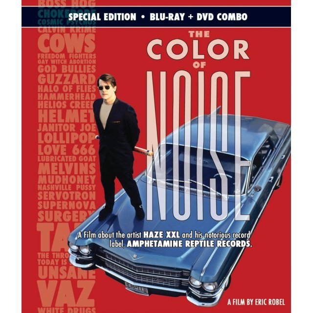 Color of Noise (Special Edition) [Blu-ray+DVD]