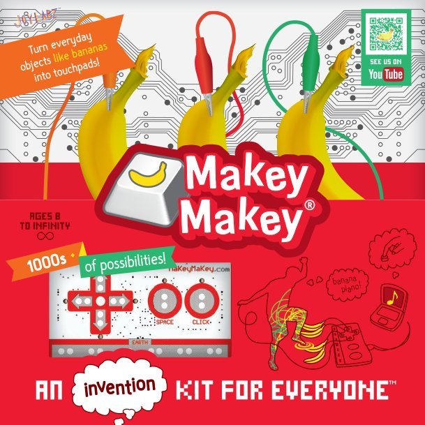 Makey Makey Collector's Edition
