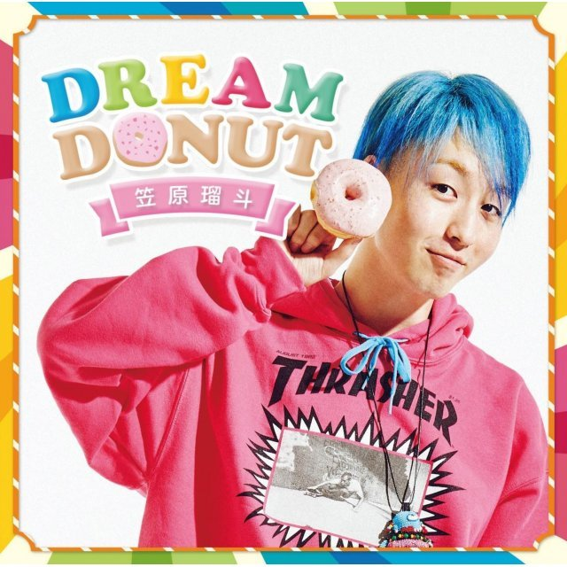 Dream Donut